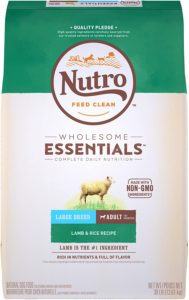 Nutro Wholesome Essentials Weight