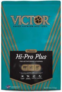 Victor Hi-Pro plus Dry Food